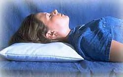Buckwheat Hull Sleep Pillow