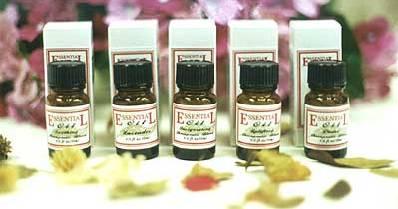 Essentail Oils